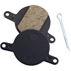 Mounty Disc-Claws Magura Julie Hydraulic, czarny